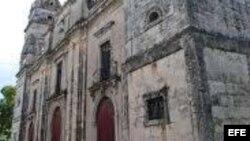 Catedral de Matanzas, Cuba