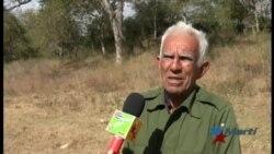 Sequía sofoca a campesinos y pobladores del Oriente de Cuba