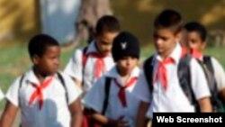 Nuevo curso escolar: agonía para algunas madres cubanas
