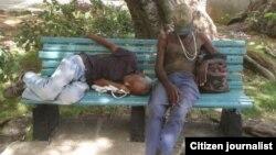 Recorrido por la prensa independiente, hechos en la Cuba de Hoy