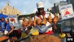 Cubanos opinan sobre artículo de Granma contra la prosperidad
