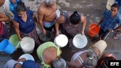 La Ley de Aguas Terrestres es parte de la política nacional sobre el uso de este recurso natural.