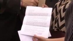 Rosa María Payá pone a prueba la embajada de Cuba en Estados Unidos