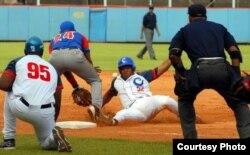 Serie Nacional de Béisbol de Cuba ¿se transmitirá en EEUU?
