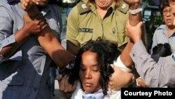 Día mundial a favor de eliminar la violencia contra la mujer: ¿Cómo se manifiesta en Cuba este maltrato?