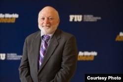 Profesor Jorge Duany