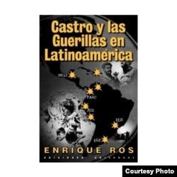 Libro de Enrique Ros