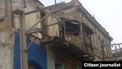 Inicio de jornada ciclónica y cientos de familias siguen sin techo ni casas