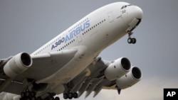 El nuevo avión de Airbus volará el doble de la velocidad del desaparecido Concorde en la aviación comercial.