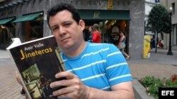Presentación del No. 41 de la revista OTRO LUNES; situación de la presas politicas cubanas