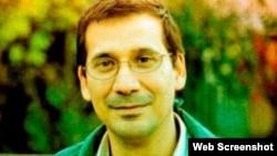 Antonio Rodiles, coordinador del Proyecto Estado de Sats.