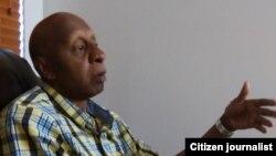 Guillermo Fariñas explica las razones de su visita a Miami