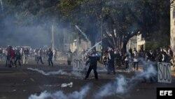 Analizan en Guatemala violencia en América Latina