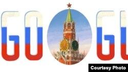 Google en Rusia