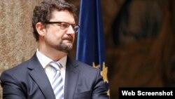 Juan José Buitrago, nuevo embajador de España en Cuba