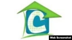 "Reporta Cuba. Logo de ""Convivencia""."