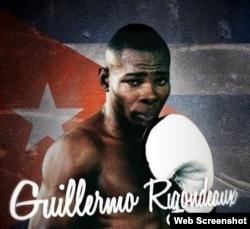"""Guillermo Rigondeaux, """"El Chacal""""."""