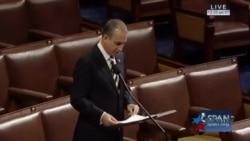 Congreso de EEUU aprueba proyecto de ley que refuerza sanciones a Cuba