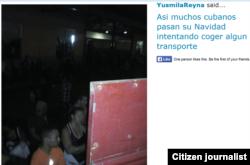 Reporta Cuba. Foto: Yusmila Reyna.