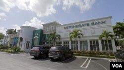 El Banco Stonegate, basado en Pompano Beach, dijo que su Mastercard va a estar disponible en Cuba a partir del miércoles 15 de junio.