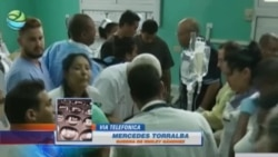 Muere otra de las sobrevivientes del accidente aéreo en Cuba