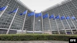 Discute la UE situación de Irak, Ucrania y el Ébola