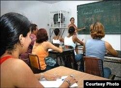 Fidel Castro creó más de 3.000 universidades municipales (Cubanet).
