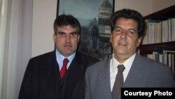 Opositores cubanos bajo hostigamiento del régimen cubano; entrevista con Carlos Payá Sardiñas