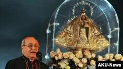 50 años de sacerdocio del Cardenal Jaime Ortega y Alamino