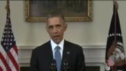 Barack Obama rompe décadas de aislamiento con el régimen de Cuba