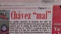 La Habana: centro de operaciones del gobierno venezolano