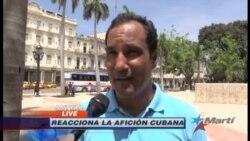 Afición cubana siente la pérdida del legendario comentarista Felo Ramírez