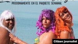 Reporta Cuba. Grupo Tropelaje. Foto de Facebook.