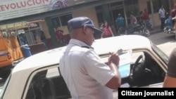 Reporta Cuba Hostigan a Cuentapropistas en Contramestre. Foto: Yoandris Verane.
