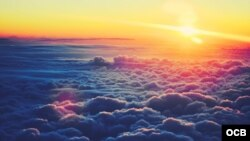 Tallar en nubes