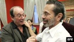 La Academia Latina suele nominar a músicos de la isla como Leo Brouwer y Silvio Rodriguez