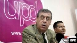 Francisco Sosa Wagner, eurodiputado español