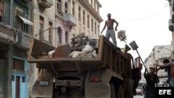 Nueva reforma laboral podría impactar a trabajadores cubanos