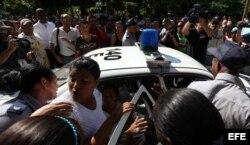 EEUU atento a situación de DDHH en Cuba.