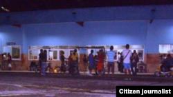 Reporta Cuba Terminal Camagüey foto yiorvis bravo