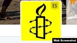 Amnistía Internacional, España.