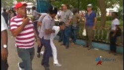 Autoridades cubanas duplican arrestos a opositores en año del deshielo