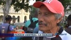 Cubanos opinan sobre la Serie Mundial de Béisbol