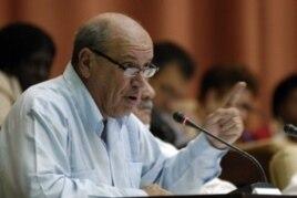 Danilo Sirio López, Presidente del ICRT