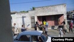Situación de derechos humanos en provincias como Camagüey y Cienfuegos