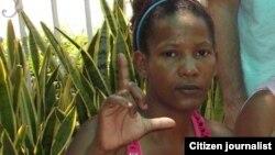 Reporta Cuba Melkis Faure Echevarría