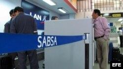 Gobierno español califica de acto no amistoso confiscaciones de Bolivia