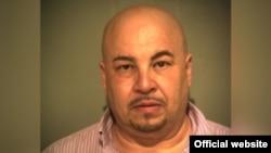 Eugenio Agustín Muñoz Canellas fue condenado a 18 meses de cárcel por un juez federal en McAllen, Texas.