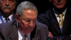Raúl Castro asume presidencia de la CELAC en medio del debate por asesinato de Jaime Guzmán