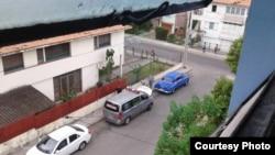 """""""Aquí las ambulancias lo que menos transportan son heridos"""": bloguera cubana"""